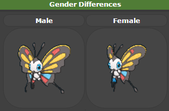 ...Whereas with Beautifly, can you even tell the difference?