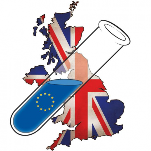 Scientists for EU represents the views of almost every UK scientist.